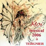 Affiche Moi musical